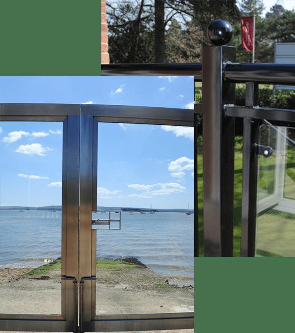 gates-railings