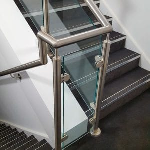 glass balustrade dorset stainless steel frameless poole glass fence steel partition postless balcony polished aluminium no handrail glass welding fabrication stairs staircase dorset poole weymouth portland bournemouth westbourne parkstone dorset ferndown verwood wimborne branksome channel pfc box section shs lintle builders beam flat alteration glass walling ringwood hampshire schools garden idea interior design helical curved round mesh platform floors